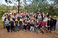 K1032 - Mitchell River Landcare Tree Planting, July 30, 2017