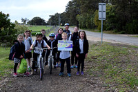 K1349 - Toorloo Arm PS Walk to School Promo, September 15, 2016