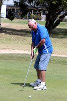 K1839 - Bairnsdale Golf Club Action Shots, December 19