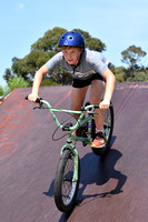 K290 - Bairnsdale Ramp Rage, March 6, 2016