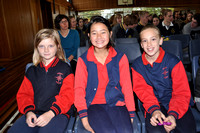 S201 - Orbost Secondary College Clusters Reconciliation day, June 2, 2017