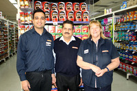 K1186 - Foodworks Lakes Entrance, new owners, August 28, 2017