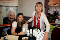 K1376 - Bairnsdale Positive Ageing Expo, October 4, 2017