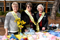 K1152 - Daffodil Day Bairnsdale, August 25, 2017