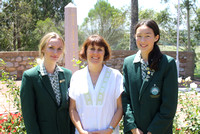 K160 - Nagle College, ANZAC Spirit Prize, February 9, 2016