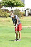 K1658 - Gippsland Lakes Ladies' Golf Classic, November 21, 2017