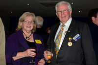K936 - Lakes Entrance Rotary Changeover Dinner, July 7, 2017