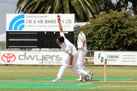 K75 - Cricket West Bairnsdale v St Marys A, January 23, 2016