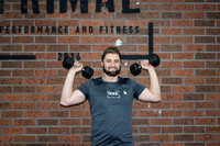 K761- Primal Performance and Fitness, May 31, 2017