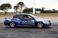 K1701 - SKIDZ : Lakes Entrance Secondary College Motorplex Day, December 1, 2017