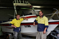 K1616 - Gippsland Lakes Shipwright Services, November 10