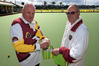 K1164 - Lakes Entrance Bowls Club Green Opening, August 23, 2017