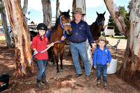 K1575 - Team penning and sports day at Wulgulmerang Recreation Reserve, November 4, 2017