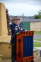 S420 - Remembrance Day Orbost, November 11