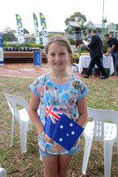 K90 - Australia Day Paynesville, January 26, 2016