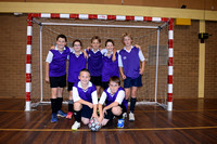 K1345 - Bairnsdale Futsal, September 14, 2016