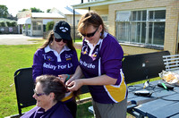 K301 - Wendy Dunstan Shave for a Cure, March 5, 2016