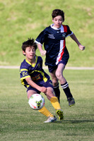 K901 - Soccer U12 East Gippsland United Gold v Newborough United, June 25, 2016