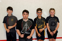 K1709 - Bairnsdale Junior Racquetball Grand Finals, November 30