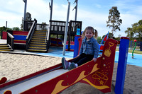 K1522 - East Gippsland Children's Week play in the park, October 24, 2017
